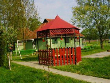 8987-es Ifjúsági tábor Bükkösd