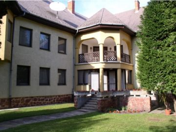 9174-es Hotel Keszthely