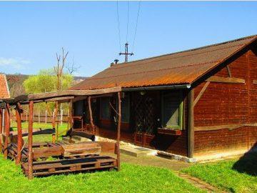 9619-es Ifjúsági szálló Katalinpuszta-Szendehely