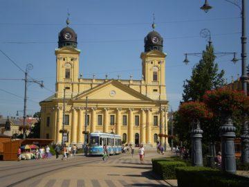 Osztálykirándulás Debrecen