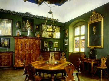 Storno-gyűjtemény Sopron