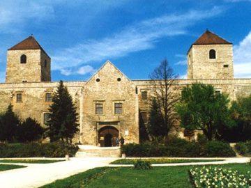 Magyar Vegyészeti Múzeum Várpalota