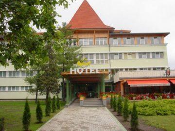 5685-ös Hotel Debrecen