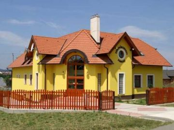 5723-as Panzió Sopron