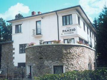 5990-es Panzió Sopron