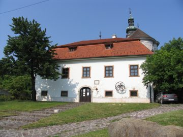 Vitkovics-ház – Kepes György Vizuális Központ Eger
