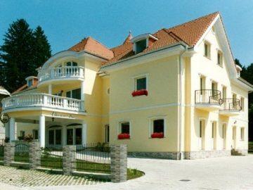 8976-os Panzió Szilvásvárad