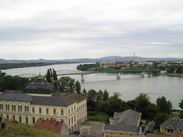 Esztergom-Visegrád egynapos osztálykirándulás
