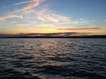 Kalandos két nap a Velencei-tó partján