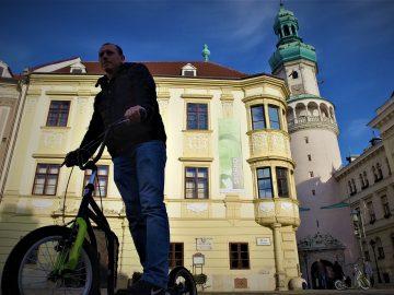Bécs vagy Pozsony és Sopron kétnapos élmény osztálykirándulás
