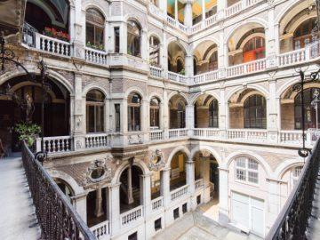 1245-ös Hostel Budapest