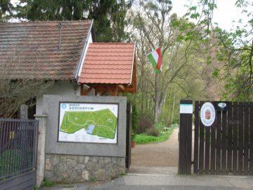 Arborétum Zirc