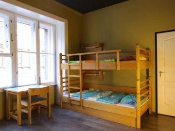 9449-es Hostel Budapest