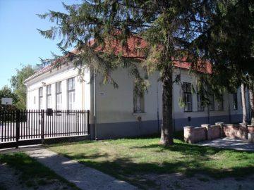 9454-es Vendégház Siófok