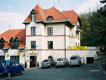 1231-es Hotel Pécs