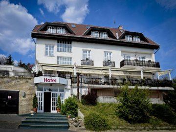 1205-ös Hotel Budapest