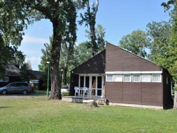 5825-ös Kemping és üdülőházak Fonyód