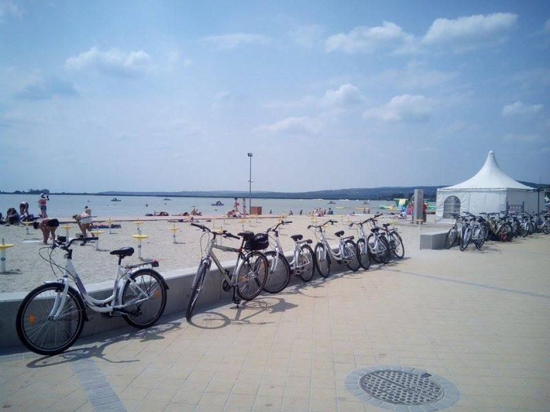 Osztálykirándulás Velencei-tó
