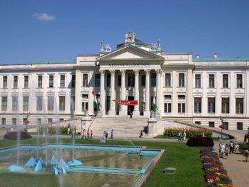 Móra Ferenc Múzeum Szeged