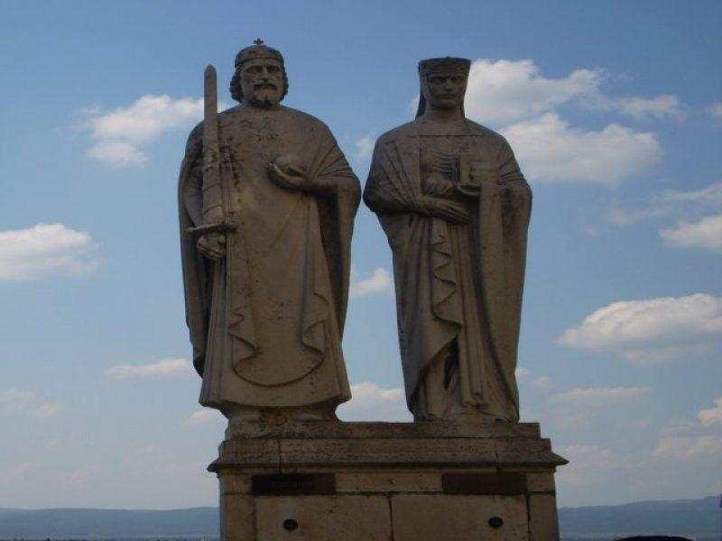 Osztálykirándulás Veszprém