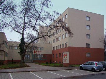 9363-as Hotel Nyíregyháza