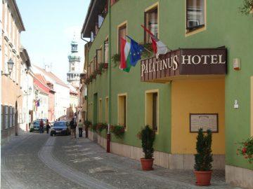 5967-os Hotel Sopron