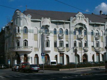 Reök-palota Szeged