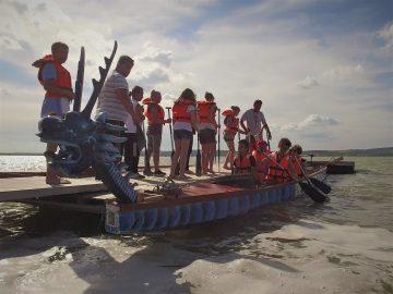 Sárkányhajózás