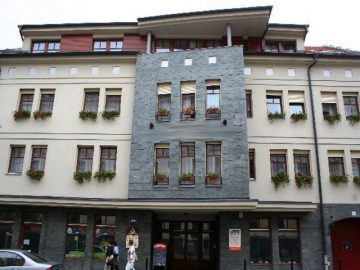 9218-as Hotel Sopron