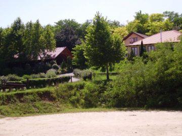 5787-es Szabadidőpark Dunabogdány