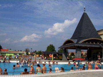Szigetvári Gyógyfürdő Szigetvár