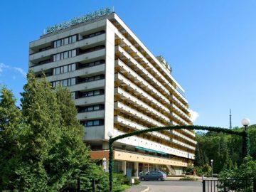 9539-es Hotel Sopron