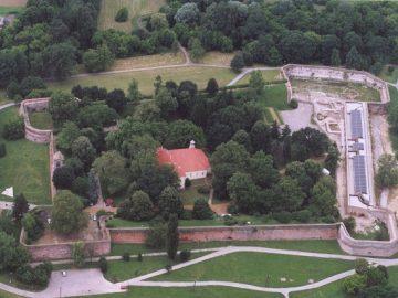 Szigetvári Vár Szigetvár