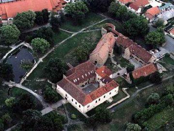 Rákóczi várkastély Szerencs