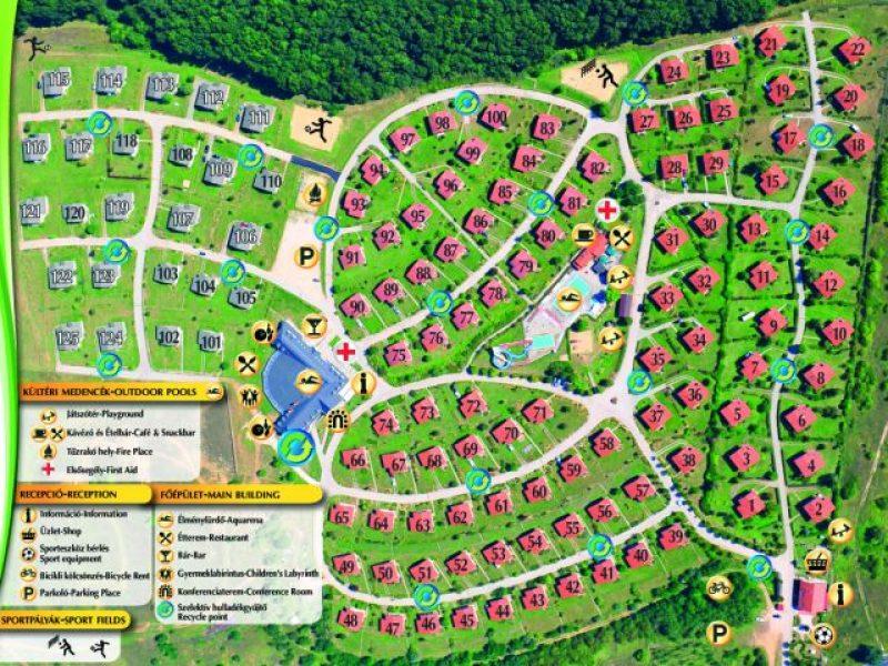 várgesztes térkép 9464 es Villapark Várgesztes | Osztalykirandulasok várgesztes térkép