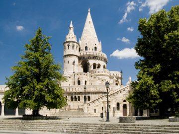 Városfelfedező séta – kvízjáték Budai Vár