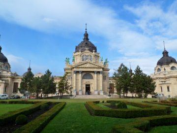 Cool-túra városfelfedező kvízjáték Budapest – Városliget