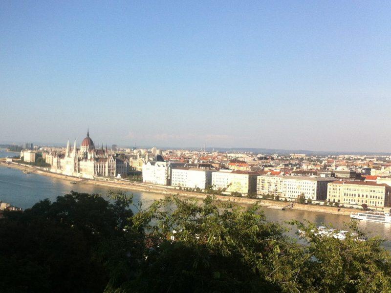 Diákszállás Budapest