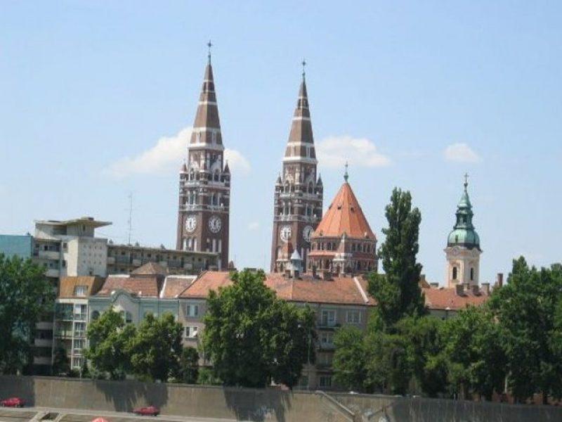 programok Szeged