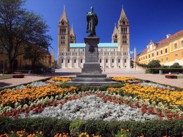 diákszállás Pécs