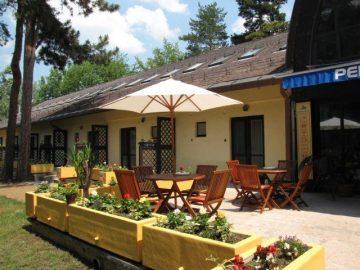 1105-ös Hotel Balatonlelle