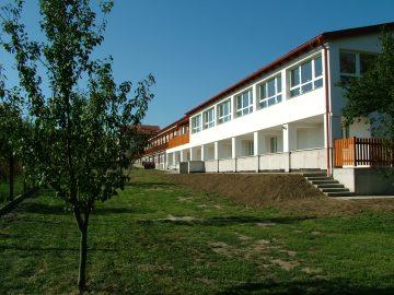 1126-os Pihenőház-Ifjúsági szálló Bodrogkeresztúr