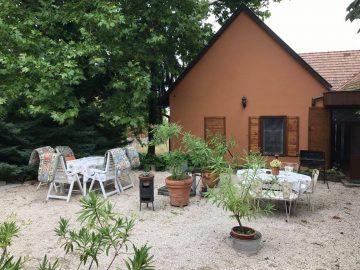 1175-ös Apartmanház Balatonszepezd