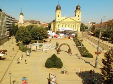 Debreceni kétnapos osztálykirándulás