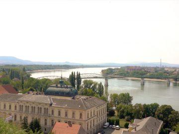 Esztergom-Szentendre kétnapos osztálykirándulás