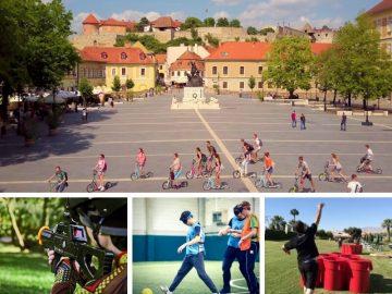 Legújabb Eger-felsőtárkányi kétnapos osztálykirándulás városfelfedező kvízjátékkal