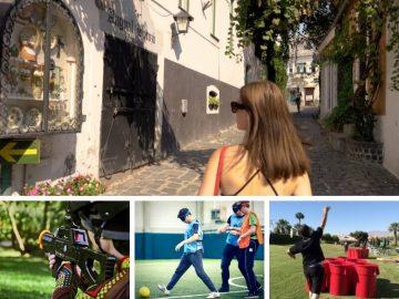Legújabb szentendrei egynapos osztálykirándulás városfelfedező kvízjátékkal