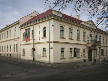 Petőfi Irodalmi Múzeum – Kazinczy Ferenc Múzeum