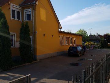 1331-es Panzió Debrecen