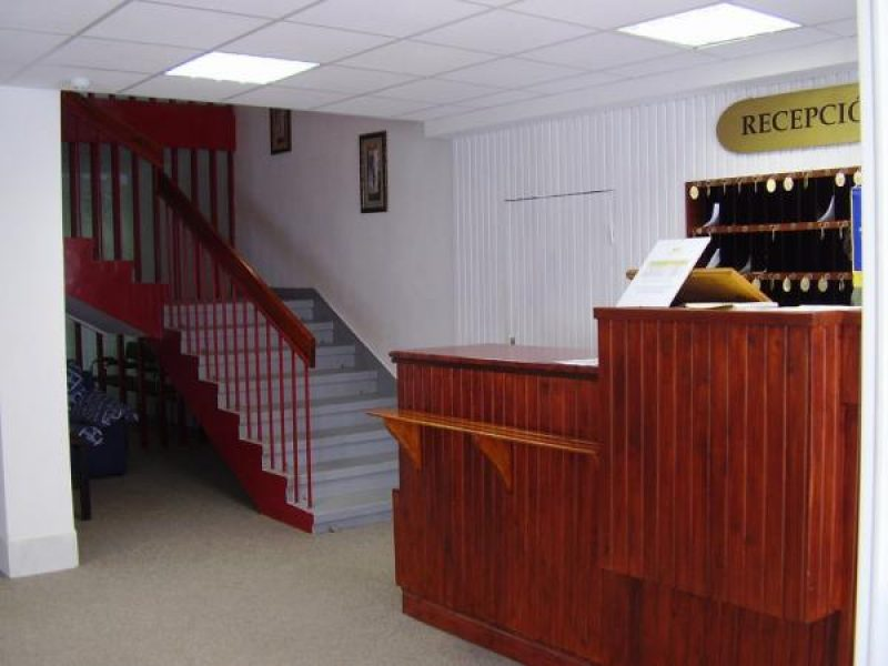 8967-es Hotel Miskolc